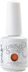 Orange Cream Dream (15mL UV Polish) by Gelish