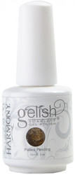 Bronzed (15mL UV Polish) by Gelish