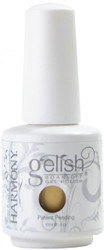 Allure (15mL UV Polish) by Gelish