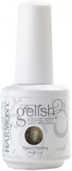 Champange (15mL UV Polish) by Gelish