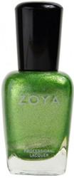 Zoya Meg nail polish