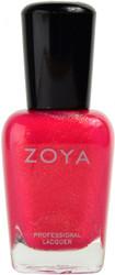 Zoya Kimber nail polish