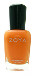 Zoya Arizona nail polish