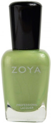 Zoya Tracie nail polish