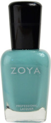 Zoya Wednesday nail polish