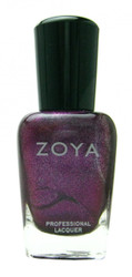 Zoya Carly nail polish