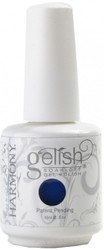 Ooba Ooba Blue (15mL Uv Polish) by Gelish