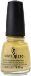 China Glaze Kalahari Kiss nail polish