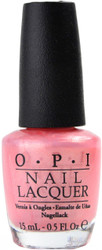 OPI Princesses Rule nail polish