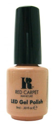 Tres Chic (LED or UV Polish) by Red Carpet Manicure