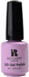 Violetta Darling (LED or UV Polish) by Red Carpet Manicure