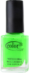 Color Club The Lime Starts Here - Scented Nail Polish nail polish