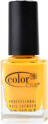 Color Club Always Get My Man-Darin - Scented Nail Polish nail polish