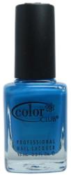 Color Club Wicked Sweet - Scented Nail Polish nail polish