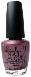 OPI Chicago Shampagn Toast nail polish