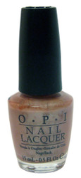 OPI Nomad's Dream nail polish