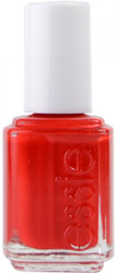 Essie Red Nouveau nail polish
