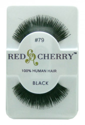 Red Cherry Lashes # 79 Red Cherry Lashes (Black)