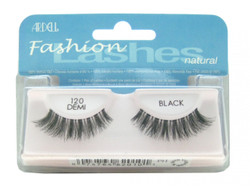 Ardell Lashes #120 Demi Ardell Lashes (Black)
