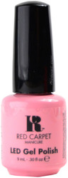 Red Carpet Manicure Simply Adorable (LED Or UV Polish)