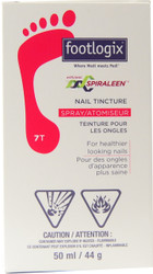 Footlogix #7 Anti-Fungal Nail Tincture (1.7 fl. oz. / 50 mL)