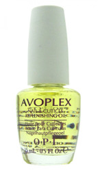 OPI Avoplex Nail & Cuticle Oil (0.5 fl. oz. / 15 mL)