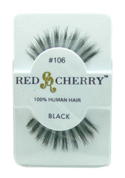Red Cherry Lashes #106 Red Cherry Lashes