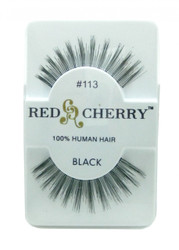 Red Cherry Lashes #113 Red Cherry Lashes