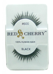 Red Cherry Lashes #600 Red Cherry Lashes