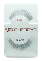 Red Cherry Lashes #507 Red Cherry Lashes