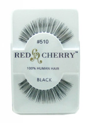 Red Cherry Lashes #510 Red Cherry Lashes