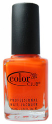 Color Club Koo-Koo Cachoo nail polish