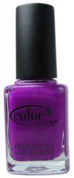 Color Club Mrs. Robinson nail polish