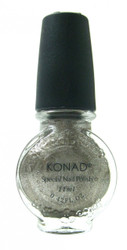 Konad Nail Art Light Bronze (Special Polish)