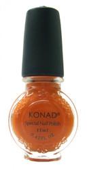 Konad Nail Art Pastel Orange (Special Polish)