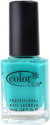 Color Club Edie nail polish