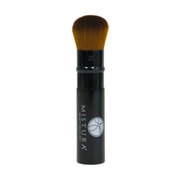 Mistura Makeup Mistura Retractable Brush