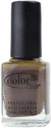 Color Club Positively Posh nail polish