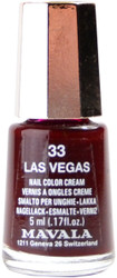 Mavala Las Vegas