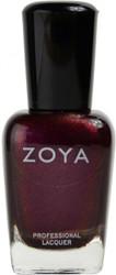 Zoya Rihana nail polish