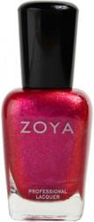 Zoya Anaka nail polish
