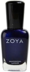 Zoya Ibiza nail polish