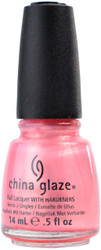 China Glaze Exceptionally Gifted nail polish