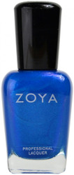 Zoya Tallulah nail polish