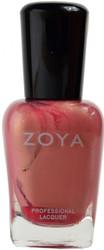 Zoya Meadow nail polish