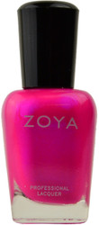Zoya Lola nail polish