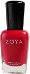 Zoya Max nail polish