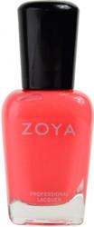 Zoya Maya nail polish