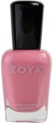 Zoya Flora nail polish