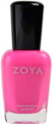 Zoya Tobey nail polish